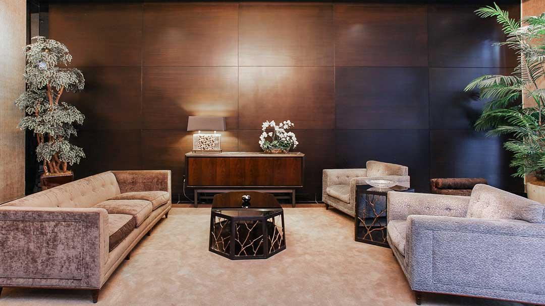 Sanctuary Luxury Condo