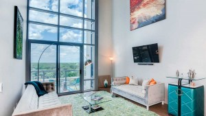 Star Tower Luxury Condo